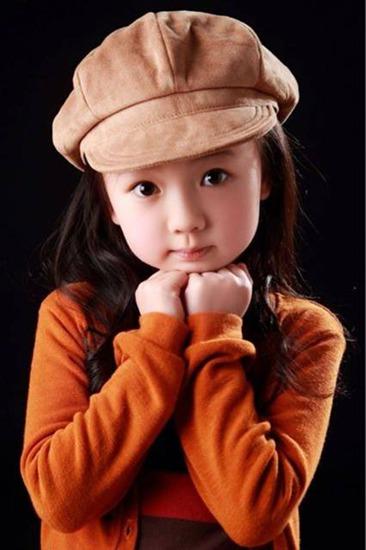 亚洲童星榜 葛莉莎