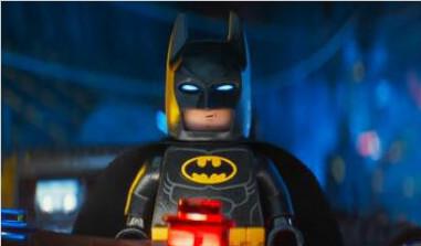 《乐高蝙蝠侠大电影》发终极预告 全程爆笑惊喜飙泪