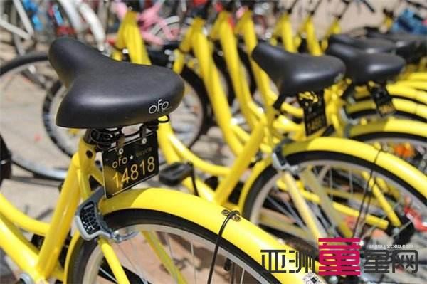 免费城市单车大战 看似烧钱,实则圈钱