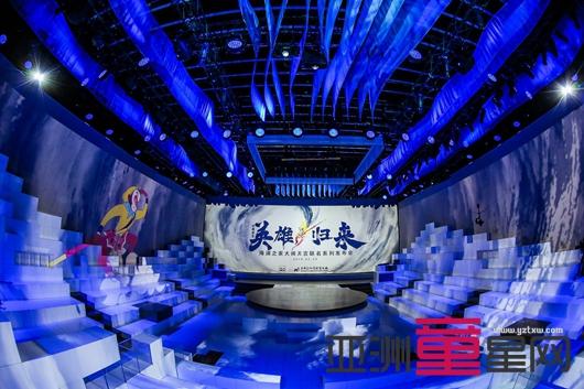 携手六小龄童、林更新,海澜之家大闹天宫系列重燃中国时尚