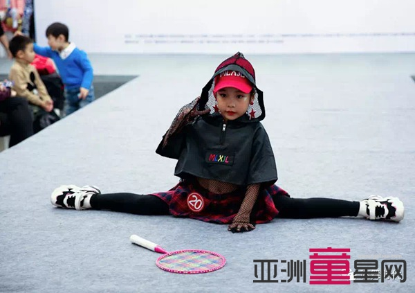 CBBA中国体育模特大赛 大连赛区在大连百年城圆满落幕