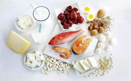各类肉食对宝宝成长的营养价值